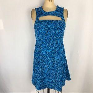 Kimchi Blue pinup style skater dress